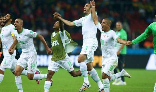 Алжир не выиграет, считает Бышовец