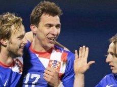 Робби ставит на Хорватию
