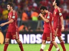 Сэвидж говорит, что Испания все же наберет очки