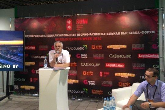 Самоил Биндер видит в популярности дорогущей южноафриканской игорной зоны залог успеха казино в Крыму