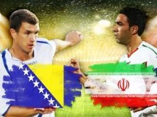Иранцам нужна победа в игре с аутсайдером