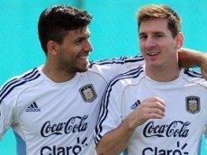Сборная Аргентины победит на чемпионате мира