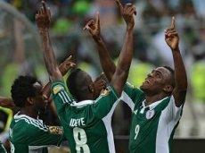 Нигерия не испытает проблем в игре с Ираном