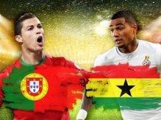 Португалии нужно играть на победу