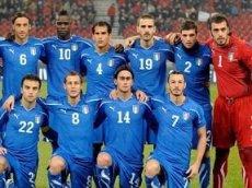 Сиригу выйдет в стартовом составе сборной Италии на матч с Англией