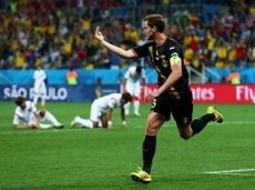 Вертонген принесит победу бельгийцам в игре с Южной Кореей