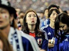 Япония не смогла одолеть Грецию, которая играла в меньшинстве