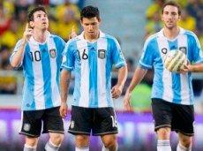 Аргентина может результативно обыграть Иран