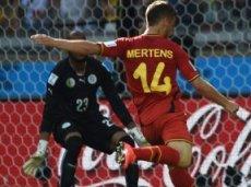 Россия и Бельгия не впечатлили в атаке в первом туре