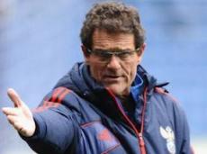 Капелло - самый высокооплачиваемый тренер мира