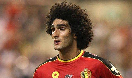 """Титов: """"Ставлю на Бельгию 1:0, но надеюсь, что наши футболисты скажут, что я идиот, и возьмут очки"""""""