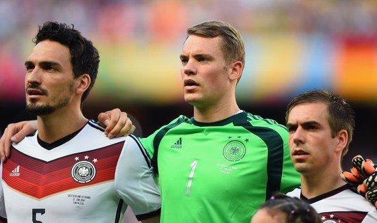 """Ковальчук: """"Германия победит США от 2:0 и крупнее"""""""