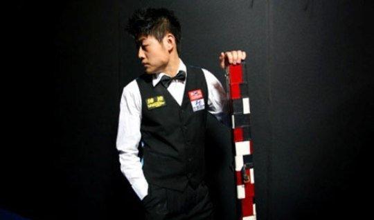 Лян Веньбо выиграет в стартовом матче на австралийском турнире