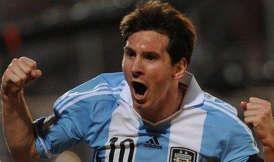 Аргентина и Босния сыграют результативно