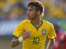 Бразильцы забьет минимум 2 гола