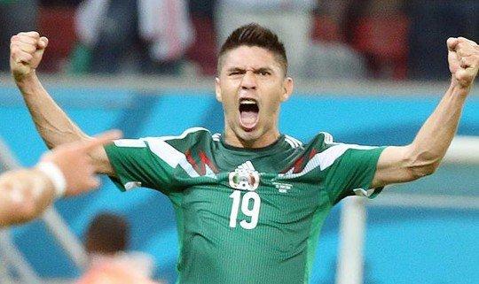 Мексика отличится в матче с Голландией до окончания 75-й минуты