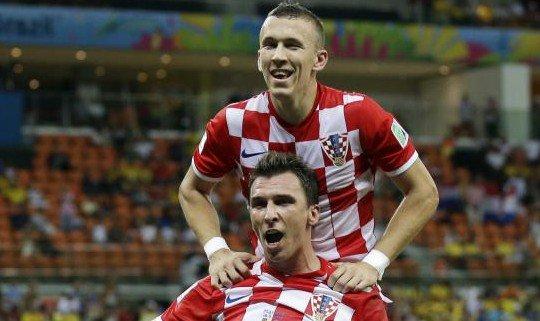 """Арустамян: """"Хорватия победит Мексику и выйдет в плей-офф"""""""