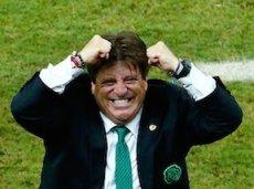 Эррера настроен на победу в матче против голландцев