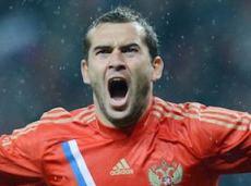 Кержаков верит в чемпионство сборной России