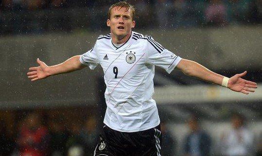 Сборная Германии - фаворит группы G на чемпионате мира