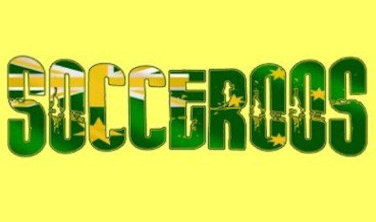 Прозвище сборной Австралии по футболу