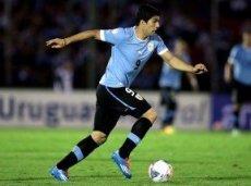 C Cуаресом Уругвай должен прибавить