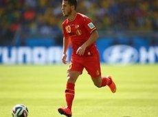 Прогнозисты предвосхищают победу сборной Бельгии и гол Эдена Азара