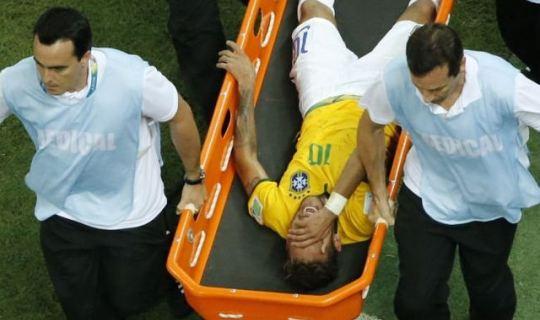 Без Неймара у бразильцев возникнут сложности