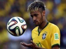 Неймар уже не поможет своей сборной на чемпионате мира в Бразилии