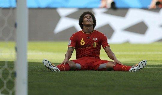 Читатели «РБ» сделали прогнозы на матч Бельгия - США