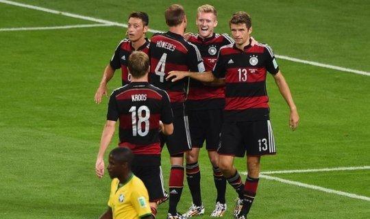 Бышовец: Германия должна быть благодарна и Гвардиоле