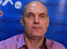 Александр Бубнов не верит в европейский финал