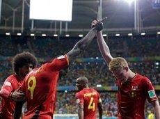 Бельгия смогла пробить Ховарда только в овертайме