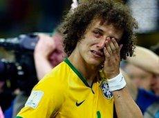 Бразильцам необходимо реабилитироваться перед своими болельщиками