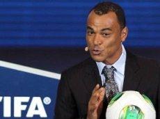 Кафу дал прогноз на матч Бразилия - Германия