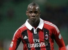Марио Балоттелли может покинуть Милан уже этим летом