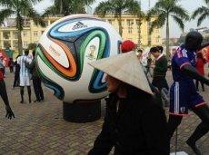 Полиция Вьетнама арестовала 6 футболистов