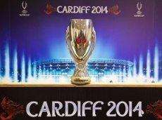 Реал и Севилья разыграют Суперкубок УЕФА