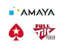 Amaya Gaming приобрела Pokerstars и Full Tilt за 4.9 млрд американских долларов