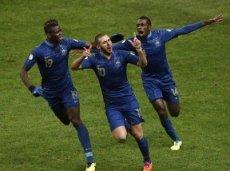 Скоулз ставит на Францию