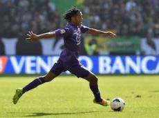 Сам футболист хочет провести еще один сезон в составе флорентийской команды