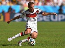 Германия обыграет Бразилию в полуфинале чемпионата мира