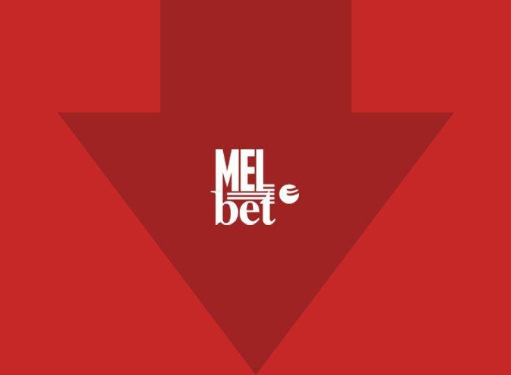 melbet-down