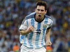 Джейми ставит на Аргентину