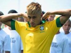 Травмированный лидер сборной Бразилии поддержит свою команду