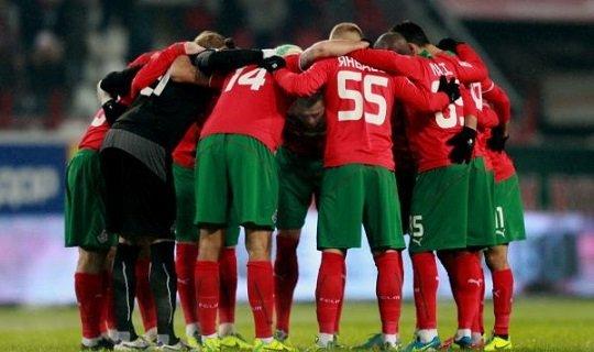 «Локомотив» 15 матчей не проигрывает на своем поле
