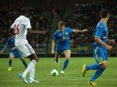Результат первой игры дал небольшое преимущество белорусской команде