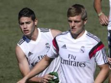 В Мадриде все время повышают уровень конкуренции