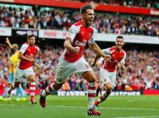 Ремзи принес победу «Арсеналу» уже в компенсированное арбитром время