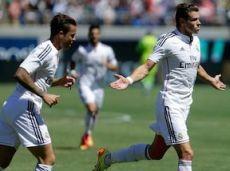 Мадридский «Реал» пока не одержал ни одной победы на Международном кубке чемпионов
